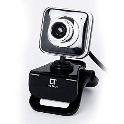 Live Tech LT-12 MP WebCam