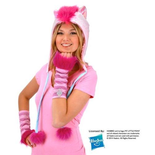 Elope My Little Pony Pinkie Pie Hoodie Hat (Hoodie Pinkie Pie compare prices)