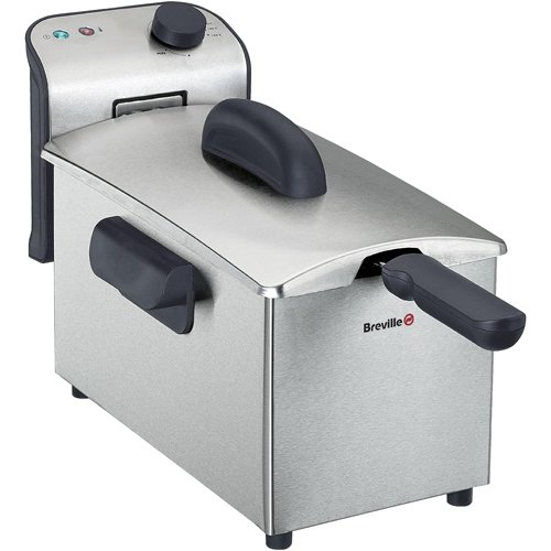 Trending 10 Fryers In Stainless Steel