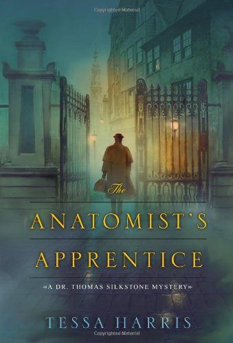 Image of The Anatomist's Apprentice (Dr. Thomas Silkstone Mystery)