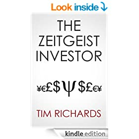 The Zeitgeist Investor: Unlocking The Mind of the Market