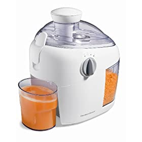 Hamilton Beach Health Smart Juicer