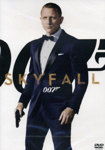 007 - Skyfall [Italian Edition]