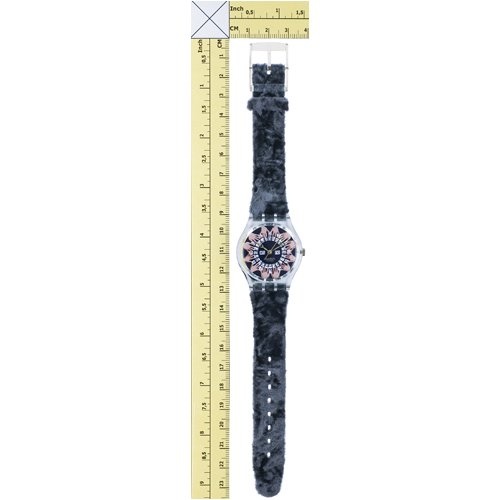 Swatch Vintage Official Timekeeper And Sponsor Of The 1996 Olympic Games Ladies Watch #GG136 2