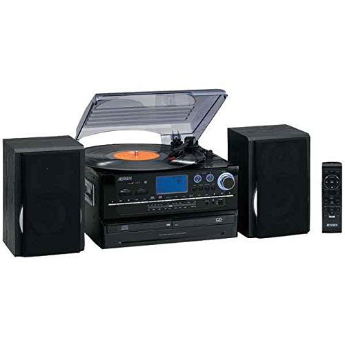 3-Speed-Turntable-System-with-CD-and-Cassette-Encoding