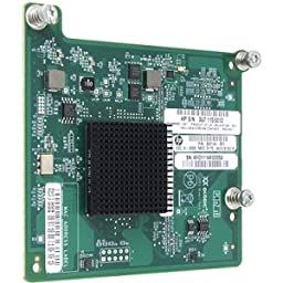 HPE ISS BTO 651281-B21 QMH2572 8Gb FC HBA