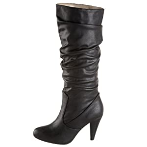 Volatile Women's Date Night Knee-High Boot