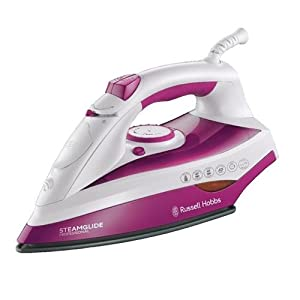 Russell Hobbs 19220 Steamglide Professional Iron