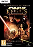 Star Wars Knights Of The Old Republic Collection Game PC