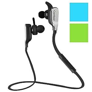 canbor wireless bluetooth headphones hi fi. Black Bedroom Furniture Sets. Home Design Ideas