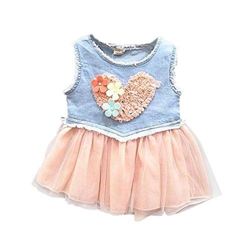 Pink Baby Tutu front-1068684
