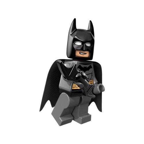 """Lego SuperHeroes Exclusive Batman Figure #76012 """"Batman with Batarang"""" at Gotham City Store"""