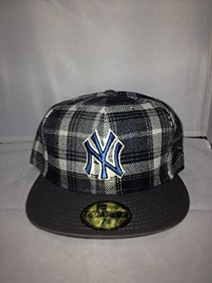 Hat 180New York Yankees New Era Fitted