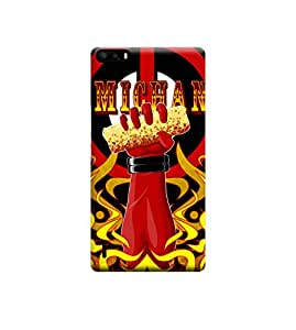 EPICCASE Premium Printed Mobile Back Case Cover With Full protection For Huawei Honor 6 Plus (Designer Case)