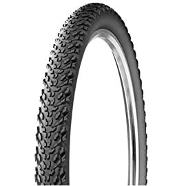 Michelin Country Dry2 Wire Bead Mountain Bike Tire