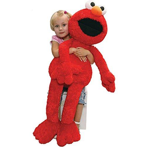 <b>Gund Elmo Toy 41 Inches</b>