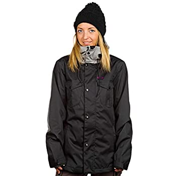 oakley insulated jacket  oakley women\'s charlie