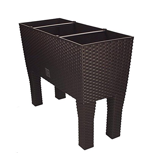 blumentopf wasserspeicher preisvergleiche. Black Bedroom Furniture Sets. Home Design Ideas