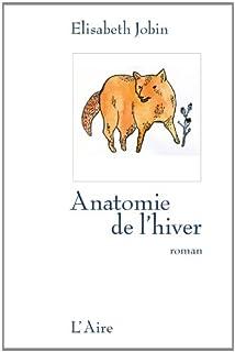 Anatomie de l'hiver : roman