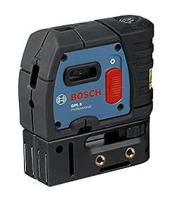 Bosch GPL 5: Laser points GPL 5 Professional (Import Grande Bretagne)