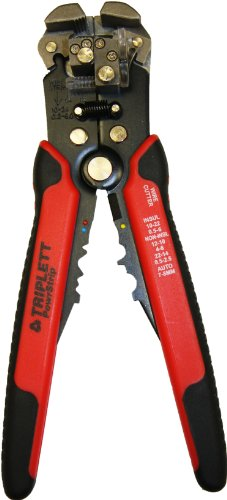Triplett TT-240 Powrstrip Precision Automatic Wire Stripper