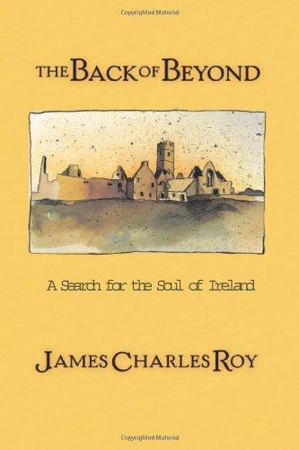 后面的超越: 爱尔兰的灵魂寻找