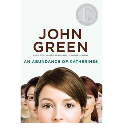 an abundance of katherines essay An abundance of katherines is a heart breaking novel written from a boy's perspective  we can say that john green's an abundance of katherine's is .