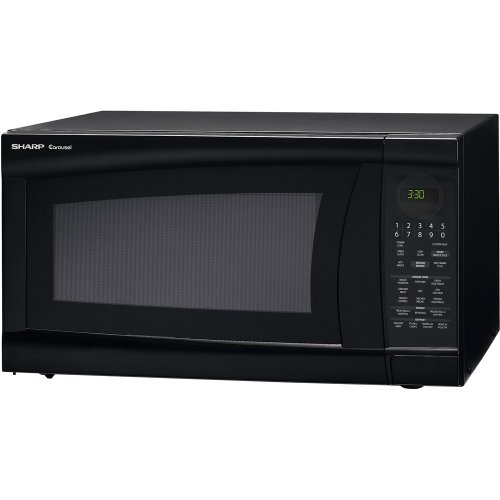 Countertop Oven Best Buy : Sharp520lkt Full Size Countertop Micro Best Deals
