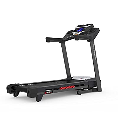 Schwinn 870 Treadmill 100403 from Nautilus, Inc.