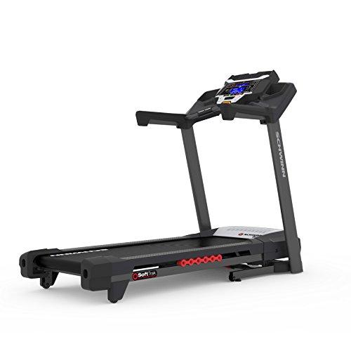 Schwinn 870 Treadmill