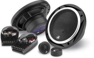 """Jl Audio C2-650 6-1/2"""" C2 Series Component Speakers System (C2650)"""