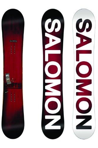 Salomon Drift Rocker Snowboard - 152cm
