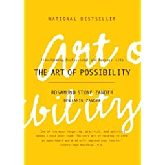The Art of Possbility