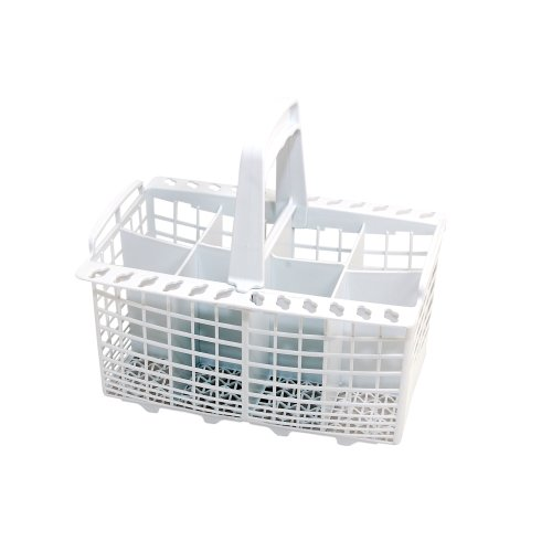 Universal Deluxe Candy Dishwasher Cutlery Basket back-248068