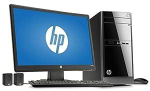 Hp 110-243wb desktop