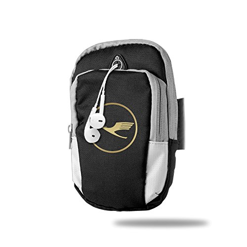 golden-lufthansa-logo-sports-arm-bag-armbands-multifunctional-pockets-armbag-for-cell-phone-ideal-fo