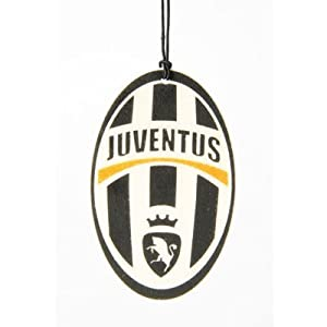 Amazon.com: Car Air Freshener - Juventus: Automotive