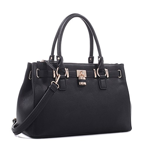 Discover Bargain Dina Lock Concealed Carry Satchel