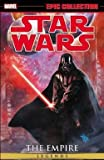 img - for Star Wars Epic Collection : The Empire, Volume 2 (Paperback)--by Randy Stradley [2015 Edition] book / textbook / text book
