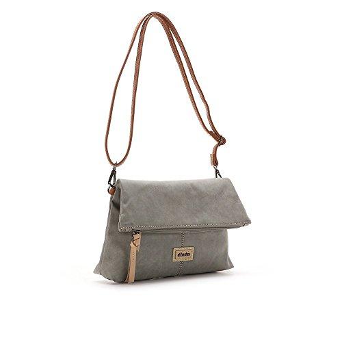 ABBACINO - Ss16 Abbacino Trendy Canyamel  /  Grey, Borsa da donna, grigio (grey), taglia unica