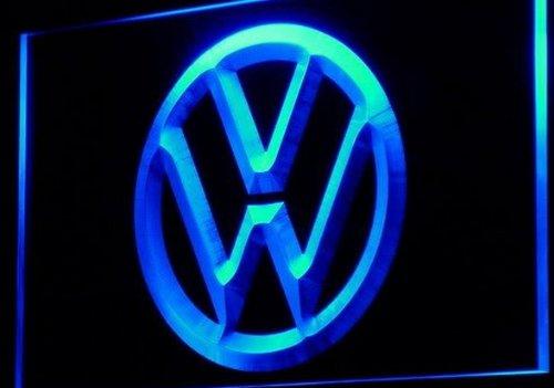 volkswagen-logo-zeichen-werbung-neonschild-blau