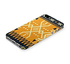 Cover Affair Pattern Printed Back Cover Case for Apple iPhone 4S