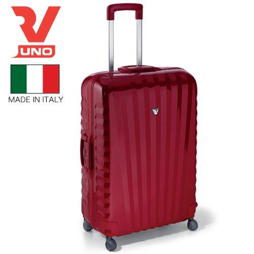 RONCATO ロンカート UNO スーツケース M 70L 4輪 5022レッド