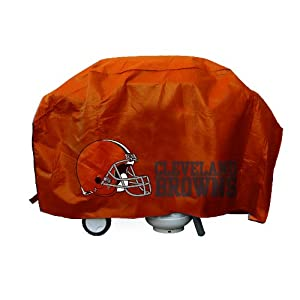 NFL Cleveland Browns 68-Inch Grill Cover by Rico