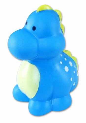Puzzled Bath Buddy Dinosaur Brachiosaurus Water Squirter