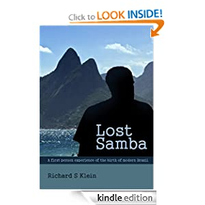 Lost Samba: Richard Klein: Amazon.com: Kindle Store