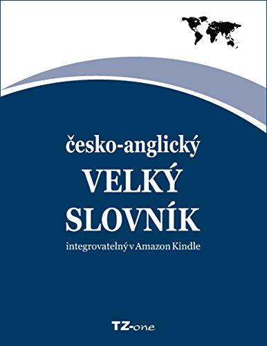 ?ESKO-ANGLICKÝ VELKÝ SLOVNÍK: integrovatelný = defaultní slovník pro va?i ?te?ku knih