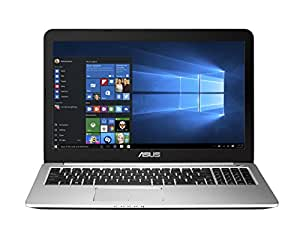 ASUS K501UX 15 Inch, Discrete GPU GTX 950M, Intel Core i7, 8GB, 256GB SSD Gaming Laptop, Windows 10