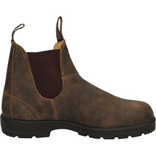 blundstone-herren-chelsea-boots-braun-hellbraun-grosse-47