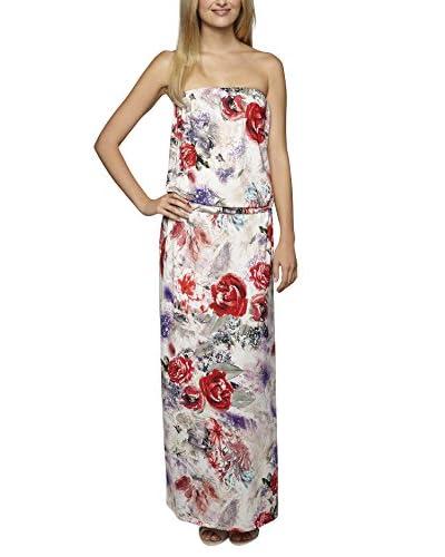 APART Fashion Kleid mehrfarbig